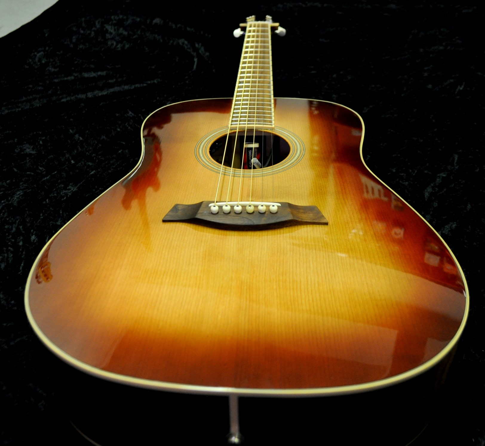 NWS Acoustics, Jarle Bernhoft #3