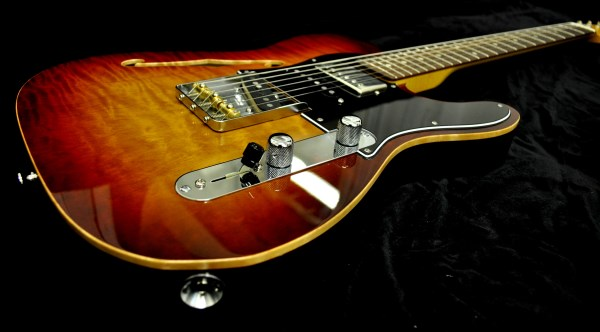T-Style, Thinline