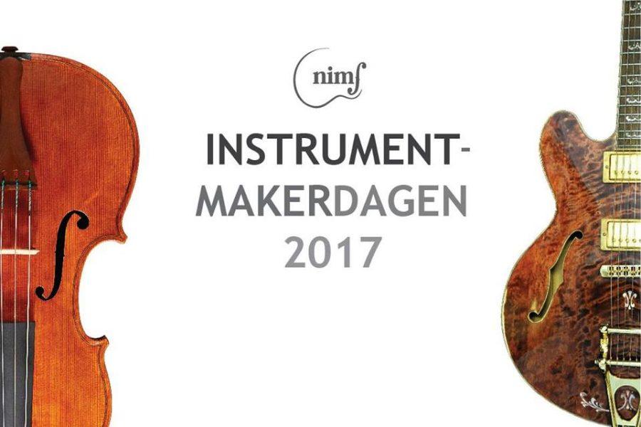 Instrumentmakerdagen 2017